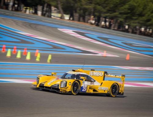 Des améliorations uniquement aérodynamiques pour Ligier et Dallara