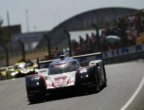 Projection du film des 24 Heures du Mans au Mega CGR le 23 novembre